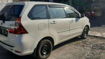 Jual Daihatsu Xenia 1.3 R STD 2016 bekas