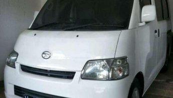Jual Daihatsu Gran Max Blind Van 2012 terawat