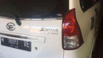 Jual cepat Daihatsu Xenia R ATTIVO 2012