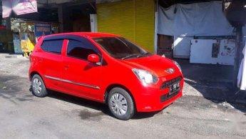 Mobil Daihatsu Ayla M Sporty 2015 dijual