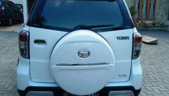Daihatsu Terios TX ADVENTURE 2013