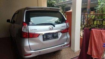 Jual Mobil Daihatsu Xenia R STD 2016