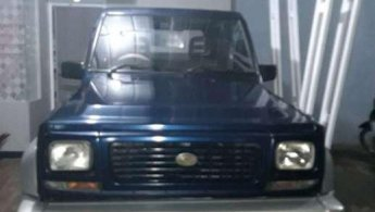 Daihatsu Feroza 1996