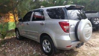 Jual Mobil Daihatsu Terios TS 2008