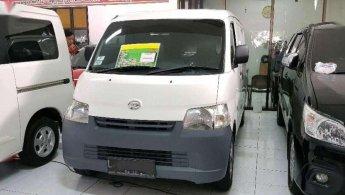 Daihatsu Gran Max Blind Van 1.3 2012
