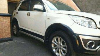 Jual Mobil Daihatsu Terios TX ADVENTURE 2013