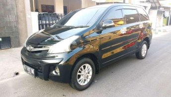 Daihatsu Xenia R SPORTY 2012 dijual