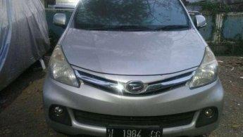Jual Daihatsu Xenia R Deluxe 2012 bekas