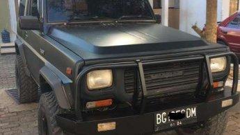 Mobil Daihatsu Taft GT 1992 dijual