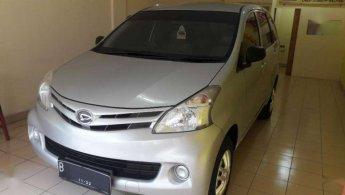 Jual Daihatsu Xenia 1.3 D 2012 bekas di Kab Bogor