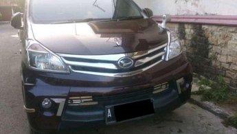 Jual Cepat Daihatsu Xenia M 2012