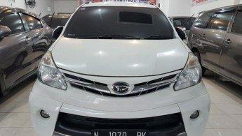 Jual Mobil Daihatsu Xenia R ATTIVO 2013 bekas di Jawa Timur