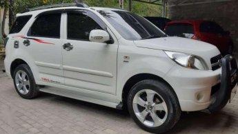 Daihatsu Terios TS 2014