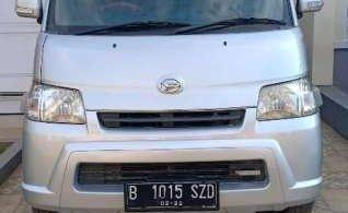 Mobil Daihatsu Gran Max D 2012terbaik di Jawa Barat