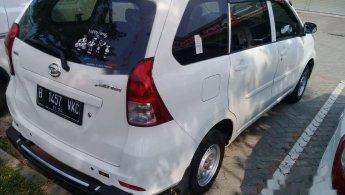 Jual Mobil Daihatsu Xenia M DLX 2014