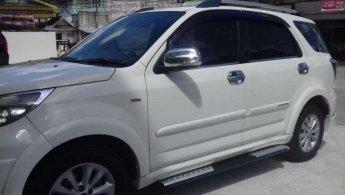Riau, jual mobil Daihatsu Terios ADVENTURE R 2012dengan harga terjangkau