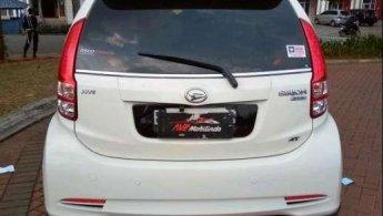 Jual Cepat Daihatsu Sirion D 2013