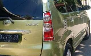 Jual Cepat Daihatsu Xenia Xi 2007