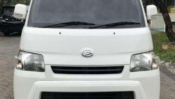 Jual Cepat Daihatsu Gran Max AC 2012