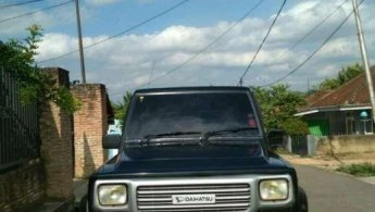 Jual Cepat Daihatsu Taft Taft 4x4 1986