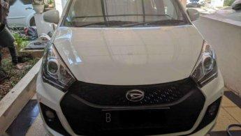 Mobil Daihatsu Sirion D Sport 2015terbaik di Jawa Barat