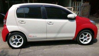 Mobil Daihatsu Sirion M 2014 dijual, Jawa Barat
