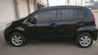 Jual mobil Daihatsu Sirion D FMC DELUXE 2011harga murah di Jawa Barat