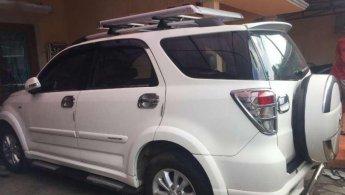 Jual cepat Daihatsu Terios TX 2011di DIY Yogyakarta
