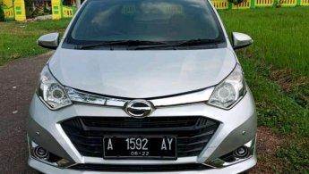 Jual mobil Daihatsu Sigra R 2017harga murah di Banten