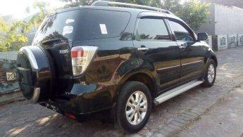 Dijual mobil bekas Daihatsu Terios TX 2011, DIY Yogyakarta