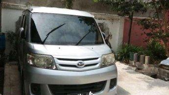 Jual mobil Daihatsu Luxio M 2013harga murah di Jawa Barat