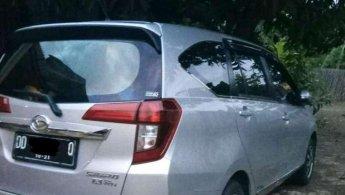Jual mobil Daihatsu Sigra R 2016harga murah di Sulawesi Selatan