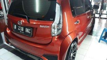 Dijual mobil bekas Daihatsu Sirion D Sport 2016, Jawa Barat