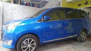 Jual cepat Daihatsu Sigra R 2016di Banten