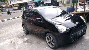 Jual mobil Daihatsu Ayla M 2014harga murah di Banten