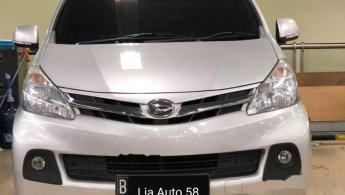 Daihatsu Xenia R SPORTY 2012
