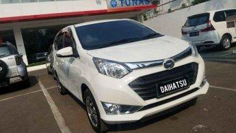 Jual Mobil Daihatsu Sigra 2019