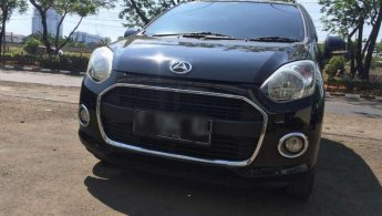 Jual mobil Daihatsu Ayla X 2014 bekas di Jakarta D.K.I.