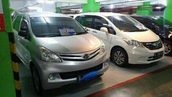 Daihatsu Xenia X DELUXE 2013