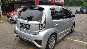 Jual Mobil Daihatsu Sirion D FMC 2015