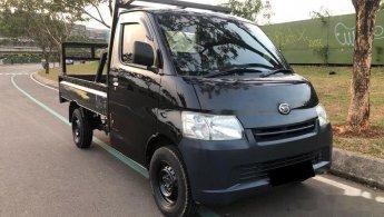 Jual Mobil Daihatsu Gran Max 3 Way 2013