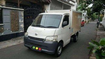 Daihatsu Gran Max Box 2012