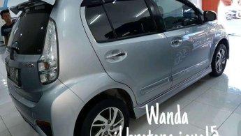 Mobil Daihatsu Sirion D Sport 2016 dijual, Jawa Timur
