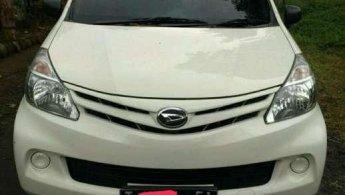 Daihatsu Xenia X DELUXE 2015