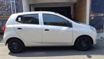 Jual Mobil Daihatsu Ayla M 2015