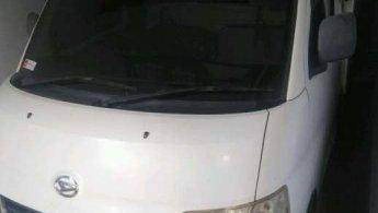 Daihatsu Gran Max Pick Up 1.3 2012