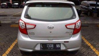 Dijual mobil bekas Daihatsu Ayla M 2018, Jawa Timur