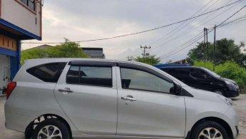 Jual Cepat Daihatsu Sigra D 2018