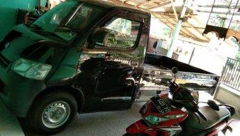 Jual Cepat Daihatsu Gran Max Pick Up 1.3 2015