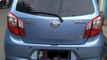 Jual mobil bekas Daihatsu Ayla X 2015 di Jawa Barat